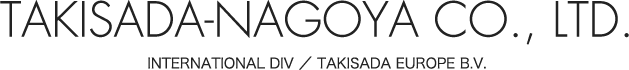TAKISADA-NAGOYA CO., LTD.
