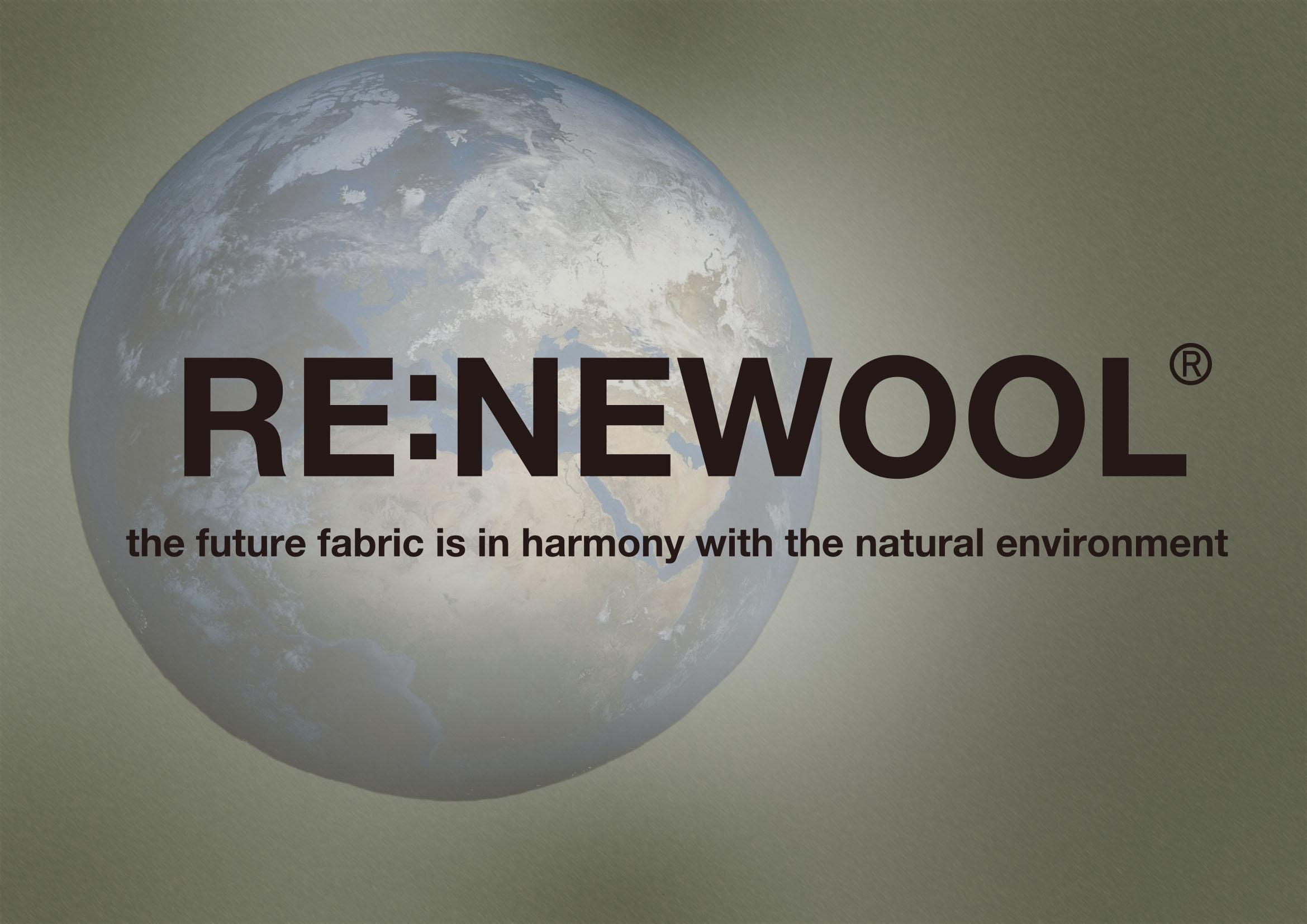 RE:NEWOOL