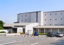 Completion of New Higashiyama Dormitory