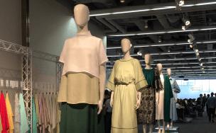 Womenswear Fabric Div.