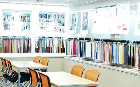 瀧定紡織品(上海)有限公司